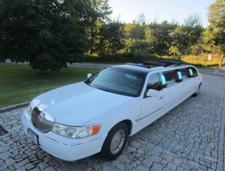 cabrio limousine_2